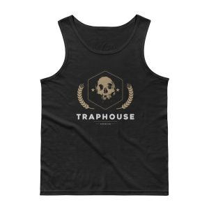 Traphouse Tank Top